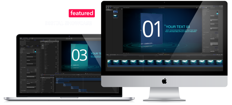 Action and Sports Templates for Final Cut Pro X