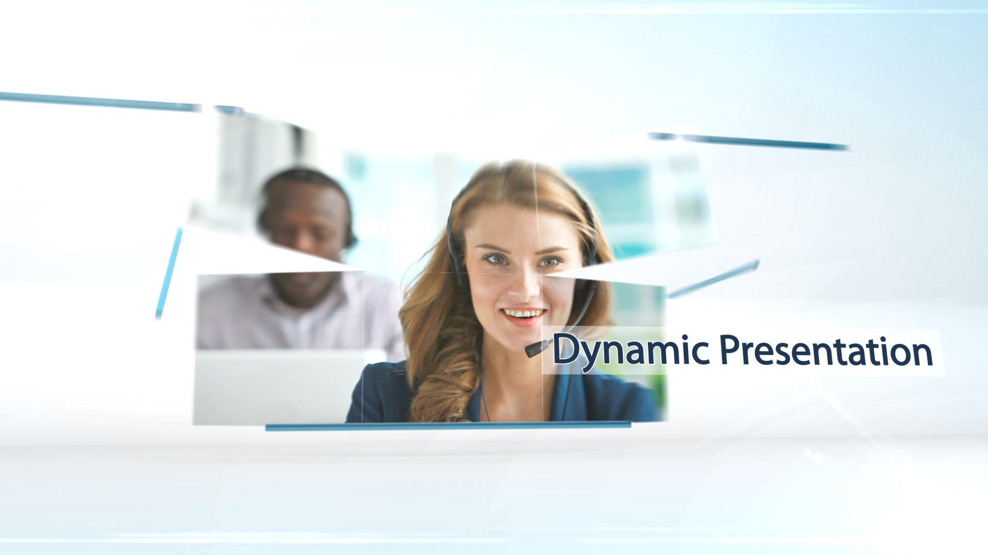 dynamic presentation after effects template. Black Bedroom Furniture Sets. Home Design Ideas