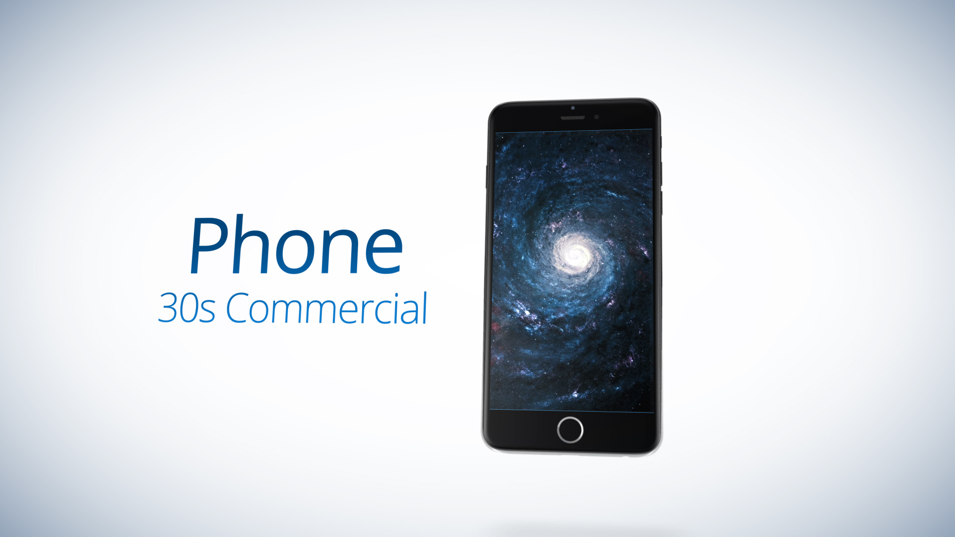 phone 30s commercial after effects template. Black Bedroom Furniture Sets. Home Design Ideas