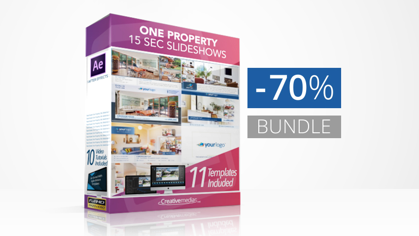 Real Estate One Property Bundle