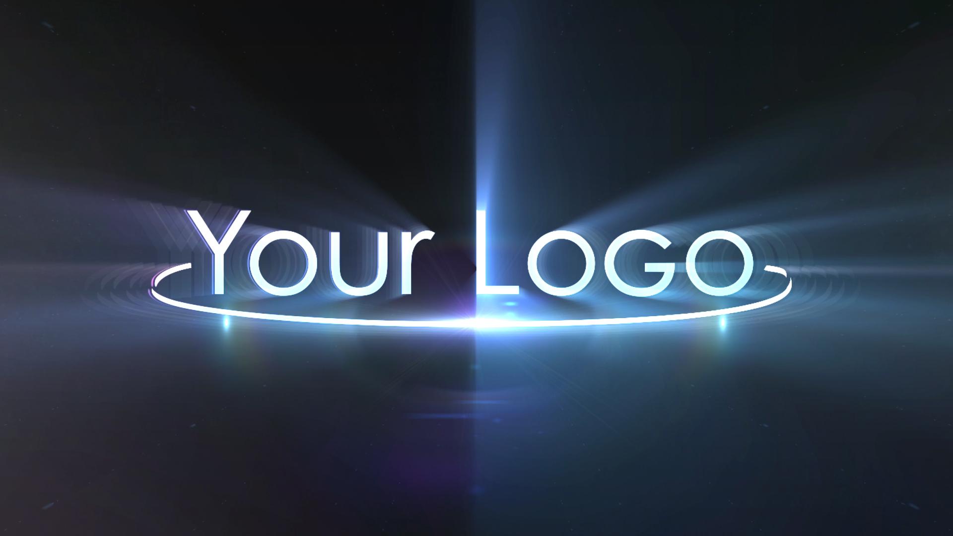 Digital Stroke Logo
