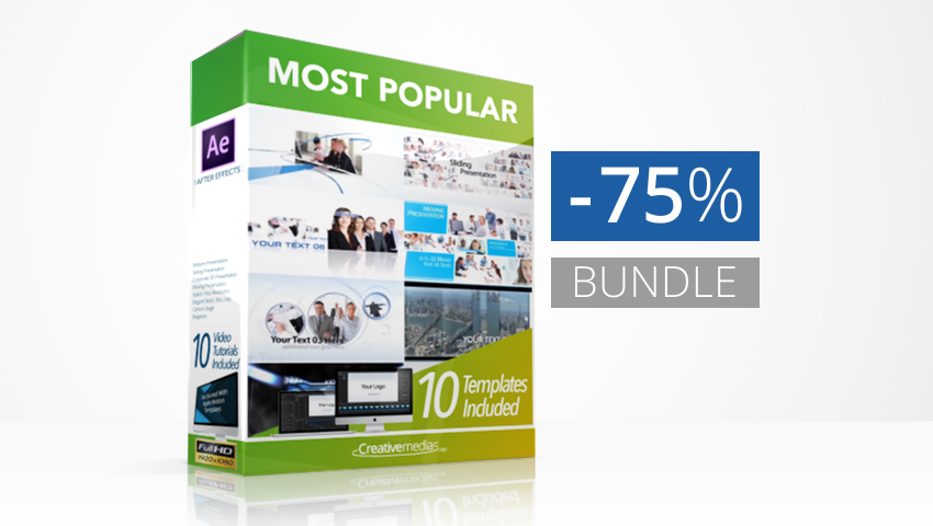 Most Popular Bundle